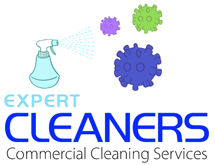 Hire Cleaners Logo